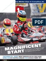 VROOM Rotax Winter Cup