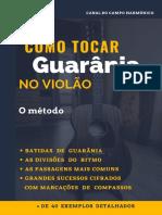 Ritmos - Guarânia