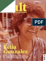255 – Lélia Gonzalez