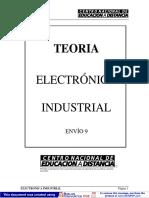 Curso de Electrónica Industrial 09
