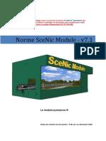 Norme-SceNic-Module