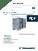 Technical Brochure NECS-C 0152-0612
