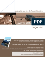 Jordan - Graeme Robin - Travel