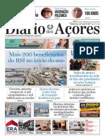 Diário dos Açores - 4 março 2021