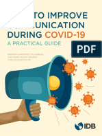How to Improve Communication During COVID 19 a Practical Guide