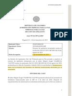 Auto_TP-SA-397_2019 Desistimiento tácito requermiento de info en portal rama judicial
