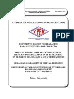 DBC DISEÑO AVANZADO DE TUBULARES HPHT