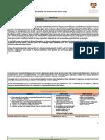Programa de clases Administración Parroquial 2020