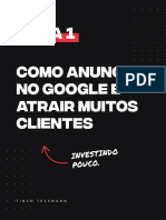 AULA 1 - IMERSAO EM ANUNCIOS ONLINE