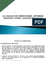 CALCULO CIMENTACIONES2018