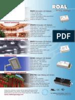 LEDs Magazine 2011 Supplier Directory :