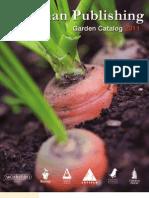 Gardening Catalog Spring 2011