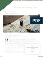Plano de comunicação integrada em 16 passos — Comunicação Integrada