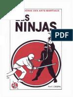 Crespin E. - Les Ninjas