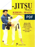Hernaez Roland - Le Tai-Jitsu Moderne