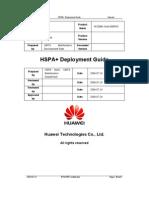 RAN11 HSPA+ Deployment Guide-20090724-A-V2.1