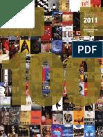 Revista 2001 Video  -  Janeiro 2011
