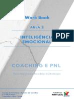 2ª Aula - Workbook