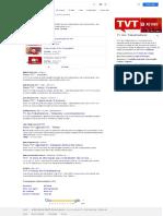 TVT - Pesquisa Google