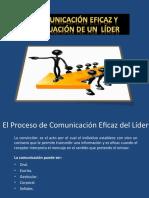 comunicación eficaz