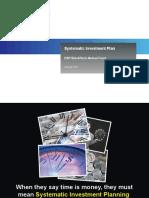 SIP Presentation_New format_Dec 31, 2010