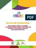 RUTA DE ATENCION VIOLENCIA SEXUAL BUENAVENTURA