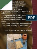 324291653 Como Fue Preparada La Biblia Ppt