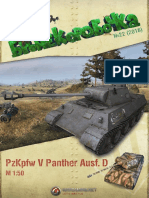 Mr 42 Simple Panther Ausf d v10