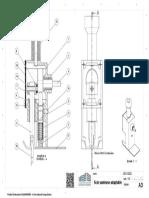 A25  dessin densemble Scie sauteuse - doc eleve a completer - les coupes