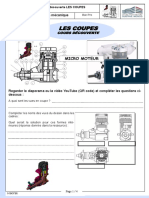 A23. cours les coupes - a completer - doc eleve