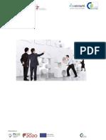 Manual Liderança comunicação e gestão de conflitos