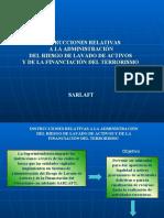 presentacion sarlafT _