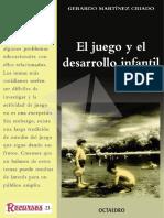 TEORIAS DEL JUEGO