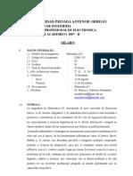 SILABO MATEMATICA III(Electronica)