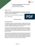 INFORME DE GESTIÓN MARZO ATP
