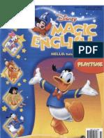Disney Magic English 02