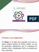 Presentación Atomo