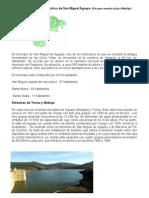 Visita a la Central Hidroeléctrica de San Miguel Aguayo