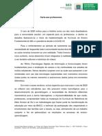 Orienta  es Pedag gicas para 2021 - Ensino Fundamental (2)