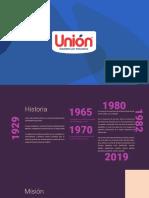 catalogo-Unión