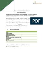 Pauta de Entrevista PHP corregida Paola Verdugo para revisión