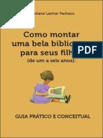 GUIA BELA BIBLIOTECA
