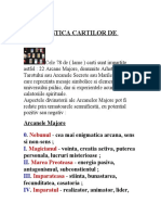 Simbolistica Cartilor de Tarot