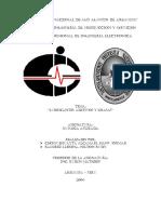 Lubricantes, Aditivos y Grasas (Química Aplicada)