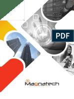 Brochure Magnatech 2021