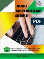 Panduan Penulisan Skripsi Ed 2020