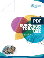 Tobacco Trends Report ENG WEB