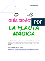 Guia La Flauta Magica