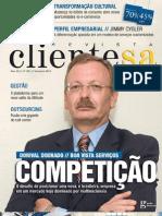 Revista ClienteSA - edição 101 - Fevereiro 11