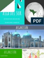 Asia Del Sur